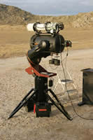 Paul Gaylord - Portable Telescope Pier