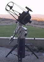 J. Gordon - Portable Telescope Pier