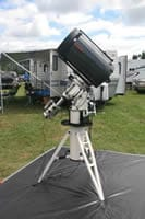 Mal Speer - Portable Telescope Pier